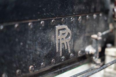 Rolls-Royce Phantom I motorrevisie